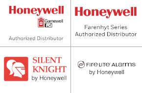 Honeywell Product Logos